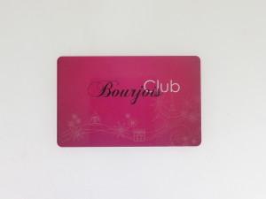 PVC Karte Mitgliedschaft