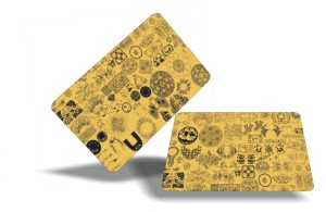 PVC Karten als Werbeartikel