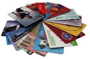 Professionelle PVC Karten Lieferant