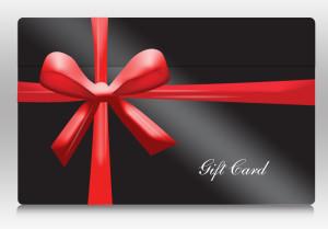 Werbe Geschenk Karten